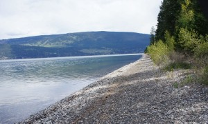 fintry beach