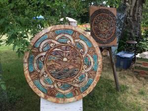 Kingsmill pottery
