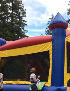 Bounce Hire Inflatables