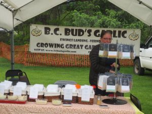 Bud's Garlic - Delicious spice mixes