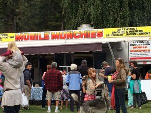 Mobile Munchies