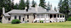 Manor House Tours @ Fintry Manor House